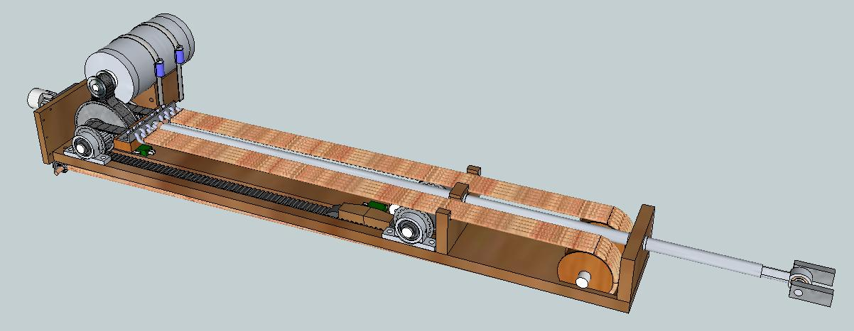 indoor diy linear actuator - photo #35