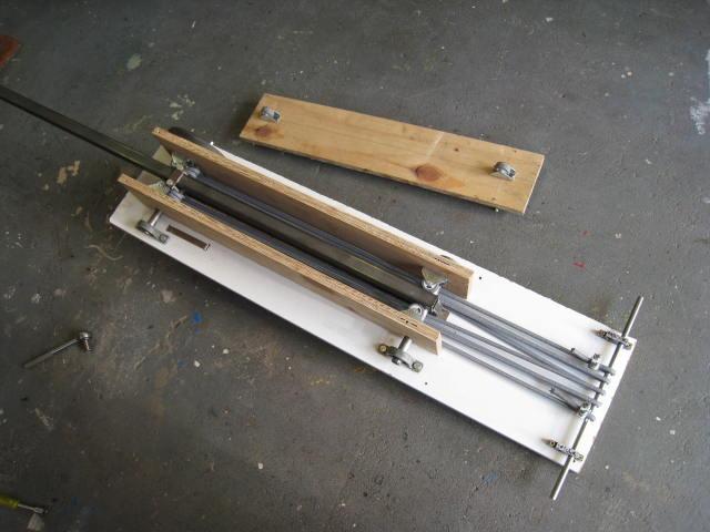 Alfa img - Showing > DIY Linear Actuator